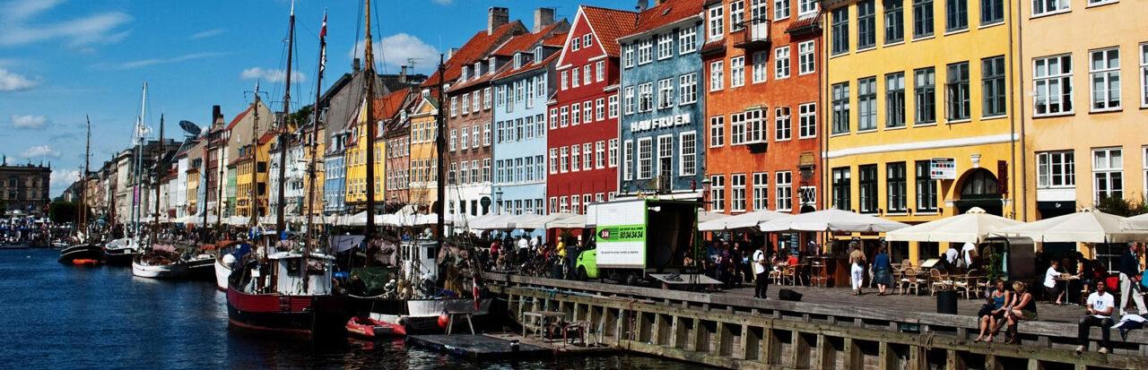 Mostem do Kopenhagi   wycieczka autokarowo – promowa |cena: 745,00 PLN